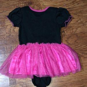 Costumes - Batgirl onesie with tutu